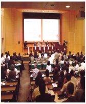 日本大学通信教育部研究所 公開講座・シンポジウム