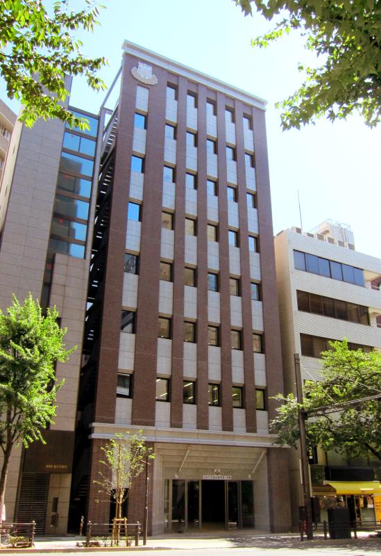校舎 | 日本大学通信教育部