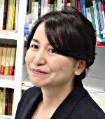 中澤 瞳 准教授
